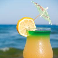 "Cocktail ""Jungle"""