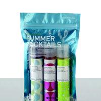 """Summer Cocktail"" - Korres Natural Products"