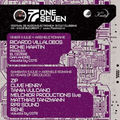 A doua editie a Festivalului One 7, la Bucuresti