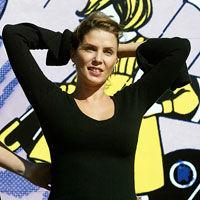 Sadie Frost, actrita de teatru