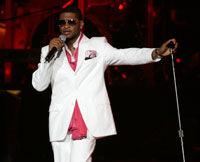 Usher, piese de dragoste
