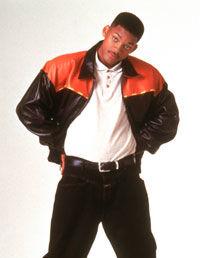 Will Smith -