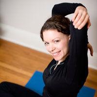 Stretchingul te pregateste pentru miscare