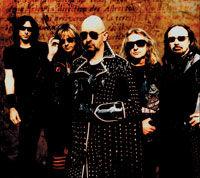 Membrii Judas Priest vor vinuri romanesti