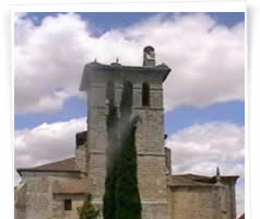 De la Burgos la Fromista