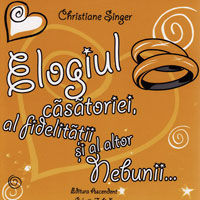 """Elogiul casatoriei"", de Christiane Singer"