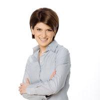 Alina Petrescu, un profesionist cu experienta