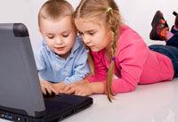 Copiii si jocurile pe computer