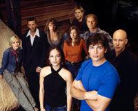 """""""Smallville"""" revine la Pro Cinema, cu un sezon in premiera"""