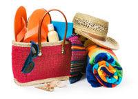 Ce nu trebuie sa-ti lipseasca din geanta de plaja