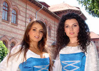 Trupa Etnic, apreciata de reprezentanti ai Filarmonicii