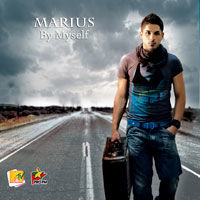 "Marius lanseaza ""By Myself"""