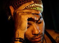 Lenny Kravitz vrea sa incerce bucataria romaneasca