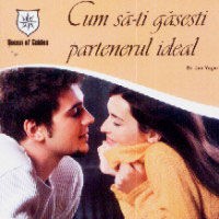 """""""Cum sa-ti gasesti partenerul ideal"""", de Jan Yager"""