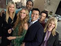 "Un nou sezon din ""Joey"" la Pro Cinema"