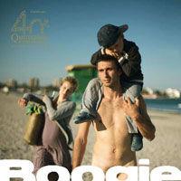 """Filmul """"Boogie"""" de Radu Muntean concureaza la Festivalul Anonimul"""