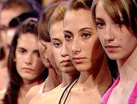 Concursul National de Modele - Rowenta Elite Model Look