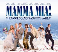 Mamma mia! - original sountrack