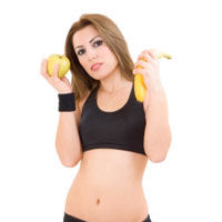 Alimentatia - posibil elixir al tineretii