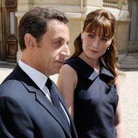 "Carla Bruni-Sarkozy, ""Nu"" fertilizarii in vitro"