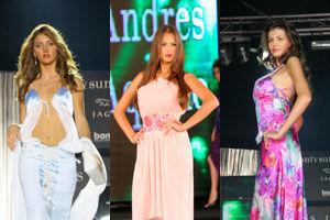 Fashion TV Summer Festival, moda la mare