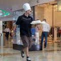 "CRBL le-a oferit pranzul tinerilor ""sechestrati"" in masina ProFM Dance"