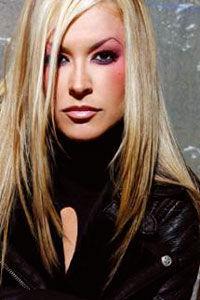 Anastacia a semnat un contract cu Universal Music