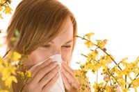 Rinita alergica - o problema tot mai frecventa