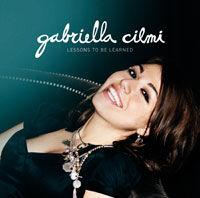 """""""Lesson To Be Learned"""" cu Gabriella Cilmi"""