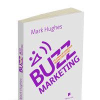 """""""Buzzmarketing"""", de Mark Hughes"""