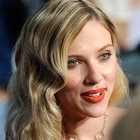 Scarlett Johansson, album nou