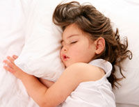 Copilasul tau are probleme cu somnul?