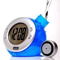Eco-Friendly, ceasul care functioneaza cu apa