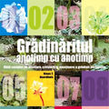 """Gradinaritul anotimp cu anotimp"", de Klaas T. Noordhuis"