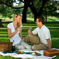 Hai la picnic!