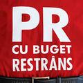 """""""PR cu buget restrans - Strategii rentabile, necostisitoare sau gratuite, prin care sa iesi in evidenta"""", de Leonard Saffir"""