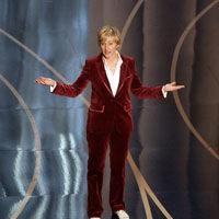 Ellen De Generes este rasfatata