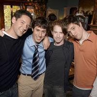 "Cei ""Patru regi"" sunt incoronati la Pro Cinema"