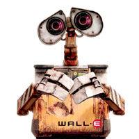 """""""Wall-E"""" - un robotel curios salveaza lumea"""