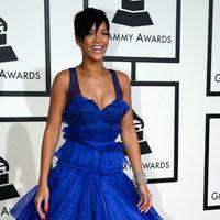 Rihanna, mult mai saraca
