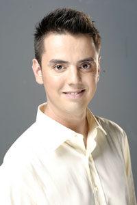 Dan Fintescu a devenit nasul unui cuplu de tineri casatoriti