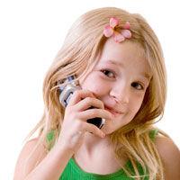 Copiii si aparatura electronica