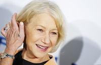 Helen Mirren a fost violata