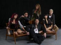 Din culisele concertului RBD