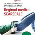 """Regimul medical Scarsdale"", de Dr. Herman Tarnower si Samm Sinclair Baker"