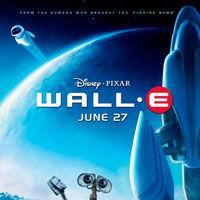 "Premiera ""Wall-E"" la sfarsitul acestei saptamani"