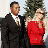 Tiger Woods va fi, din nou, tatic