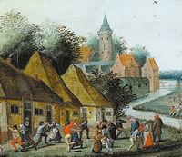 Dansul si pictura - temele programelor din septembrie la MNAR