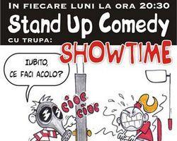 In Fabrica, e ShowTime!