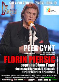 Prima editie a Festivalului Artelor Bucuresti